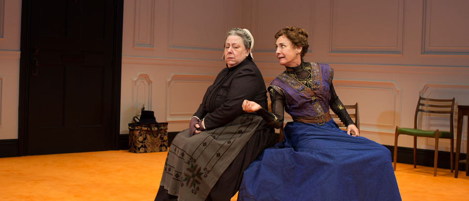 New Performers to Enter <em>A Doll's House, Part 2</em>