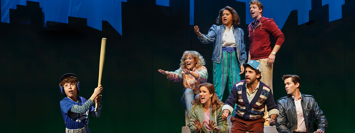 PBS Releases Dates for Broadway's Best on Great Performances