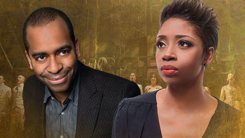 Tony Nominated Stars to Join Hamilton