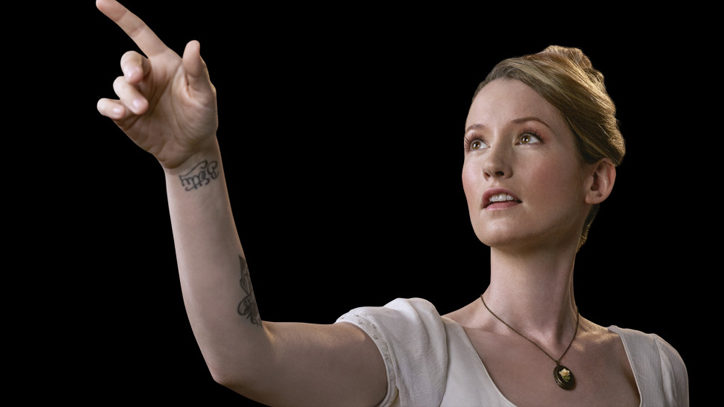 Ingrid Michaelson to Join <em>Great Comet's</em> Orbit