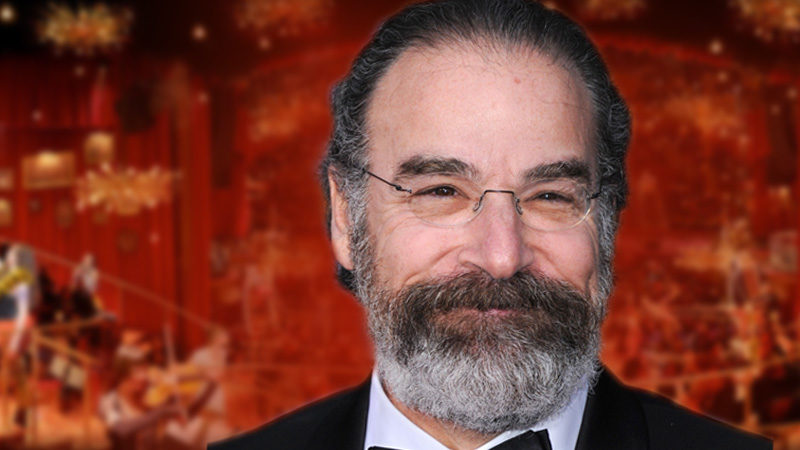 Patinkin, Pierre, and the Great Return to the Broadway Musical