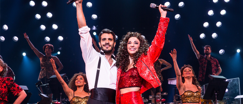 On Your Feet Tour