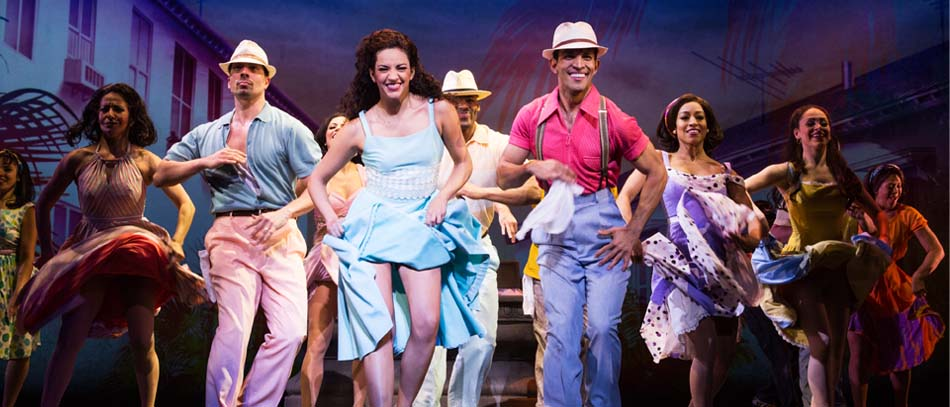 On Your Feet to Close: Tours on the Horizon