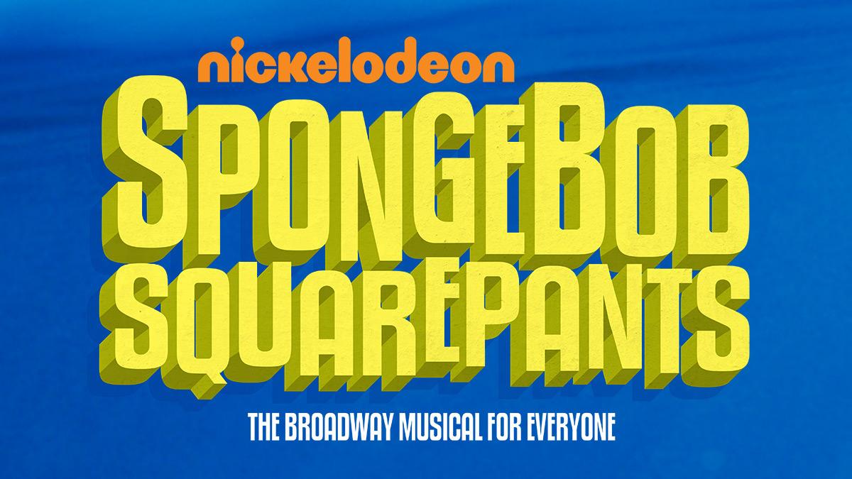 <em>SpongeBob SquarePants Broadway</em>