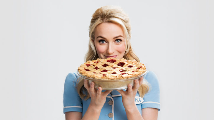 Broadway Direct to Offer Waitress Digital Lottery for One Day Only