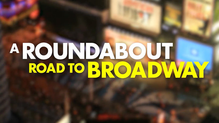 A Roundabout Road to Broadway Takes Top Honors