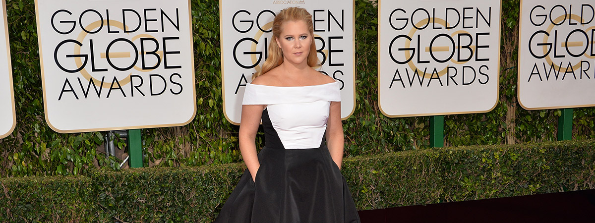 Amy Schumer Headed for Broadway
