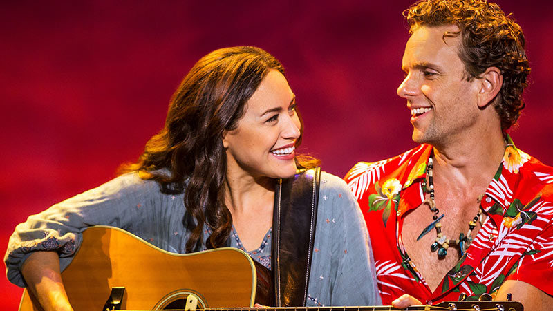 <em>Escape to Margaritaville</em> Casting Announced