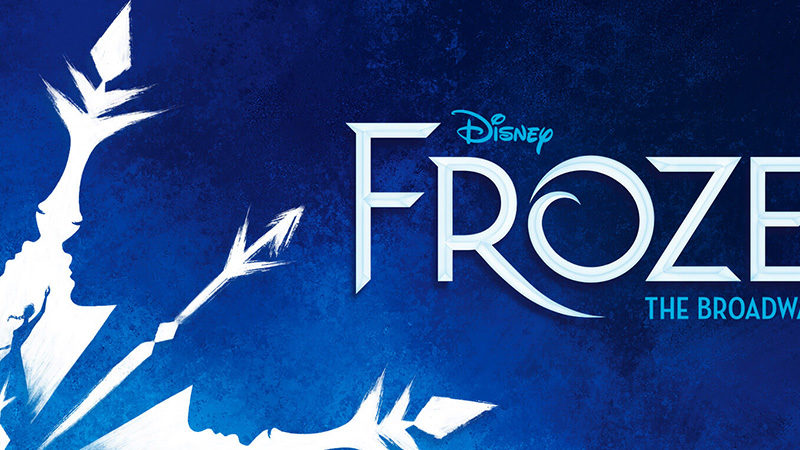 <em>Frozen</em> Releases New Art