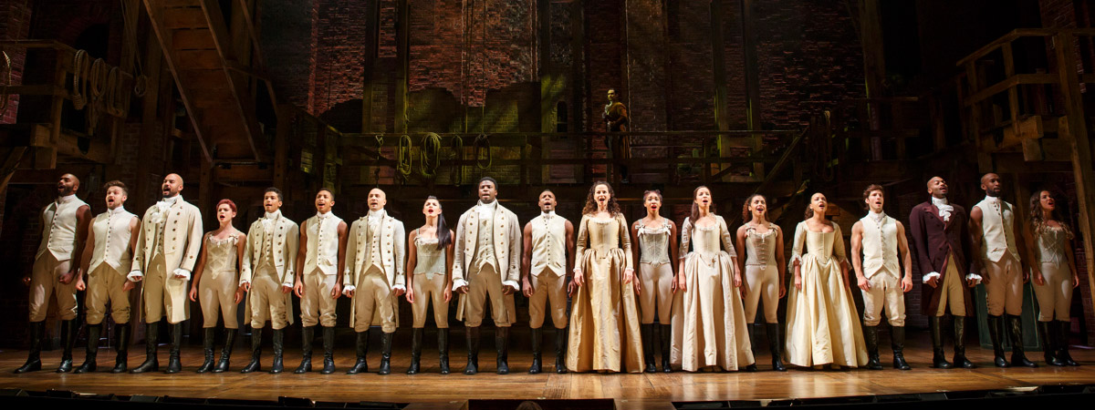 <em>Hamilton</em> Announces New Block of Tickets