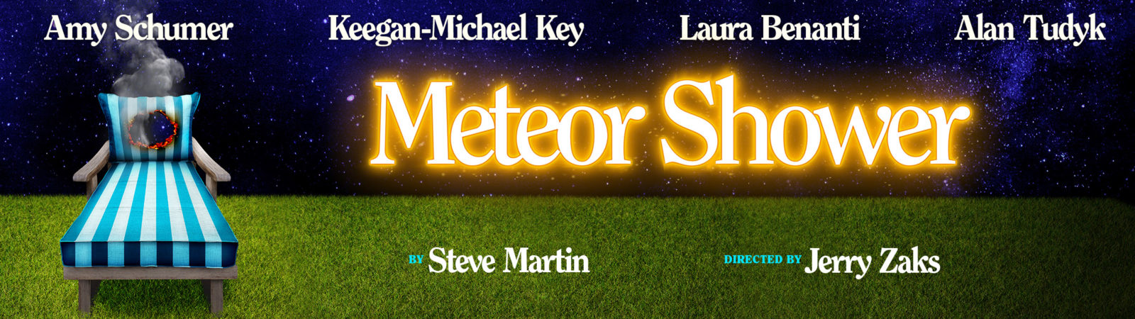 <em>Meteor Shower</em>