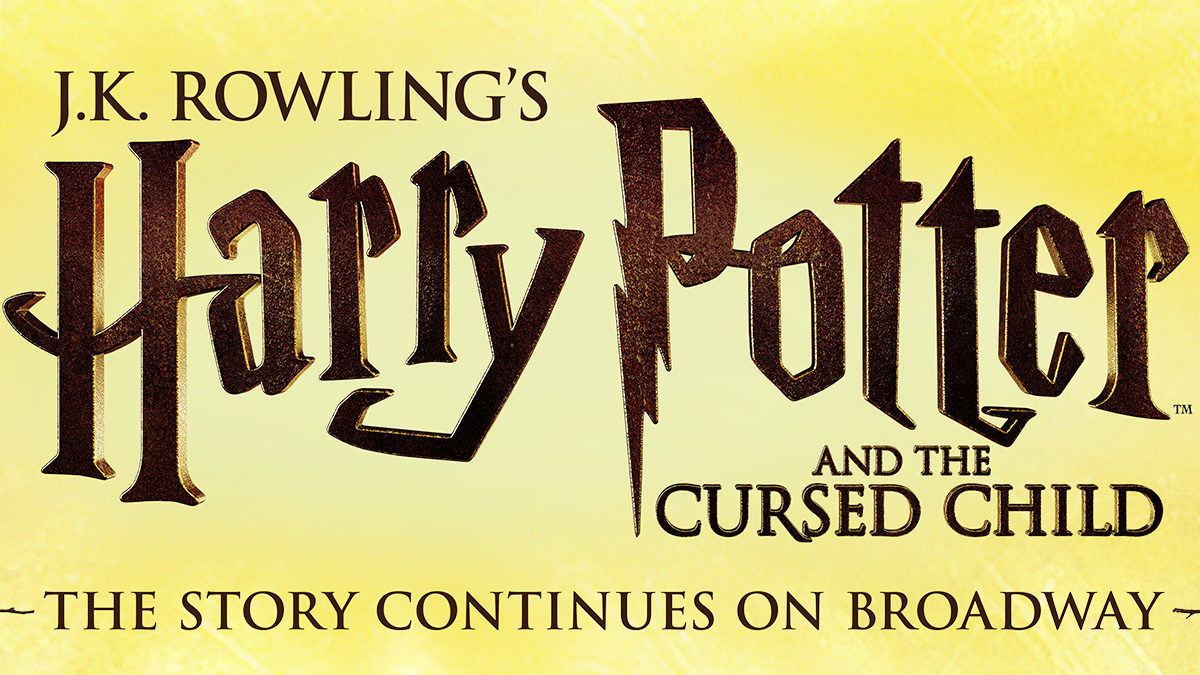 Harry Potter and the Cursed Child Broadway tickets & information