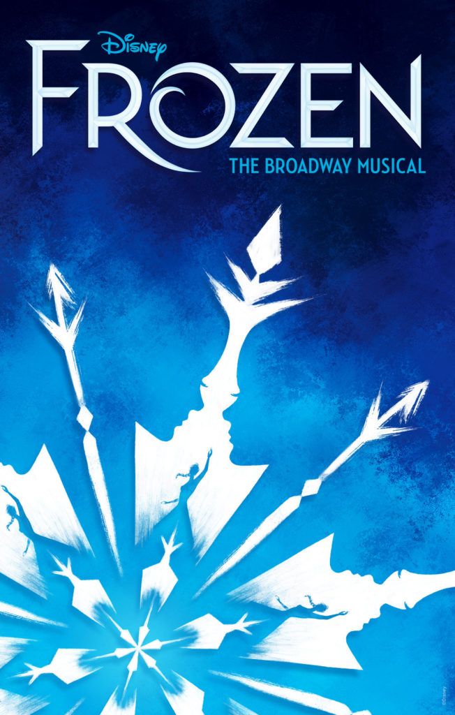 Disney Frozen The Broadway Musical