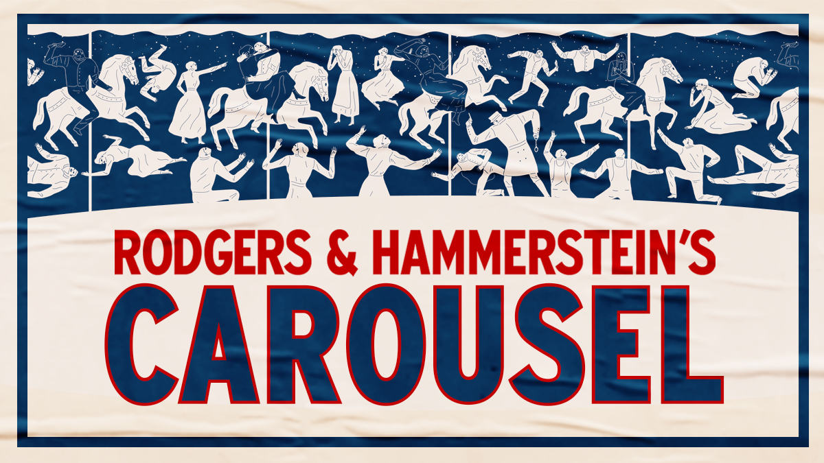 Rodgers & Hammerstein's CAROUSEL on Broadway