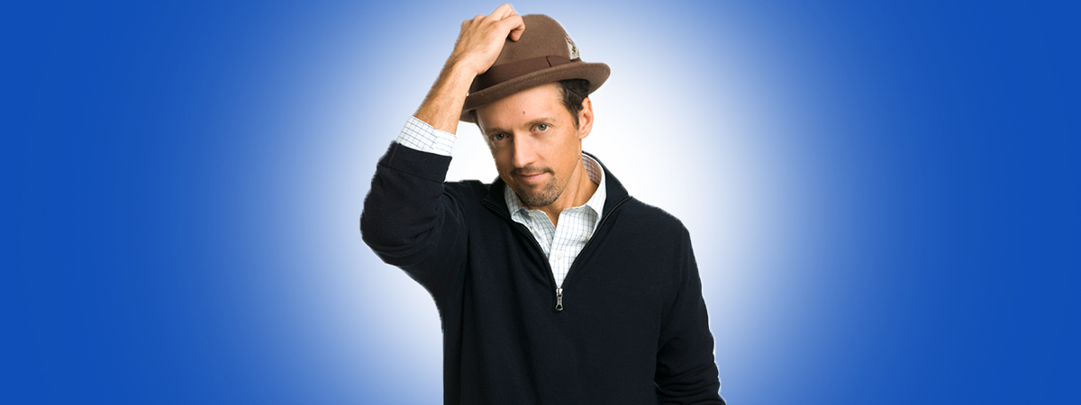 New Doc In Town: Jason Mraz to Join <em>Waitress</em>