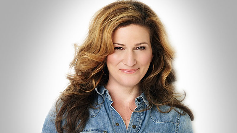 a christmas story live ana gasteyer joins the cast