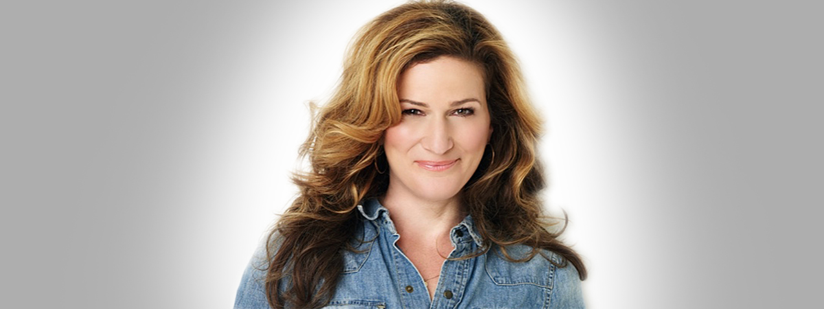 A Christmas Story Live! Ana Gasteyer Joins the Cast