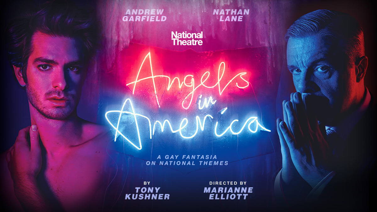 Angels in America on Broadway