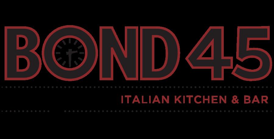 Bond logo 1
