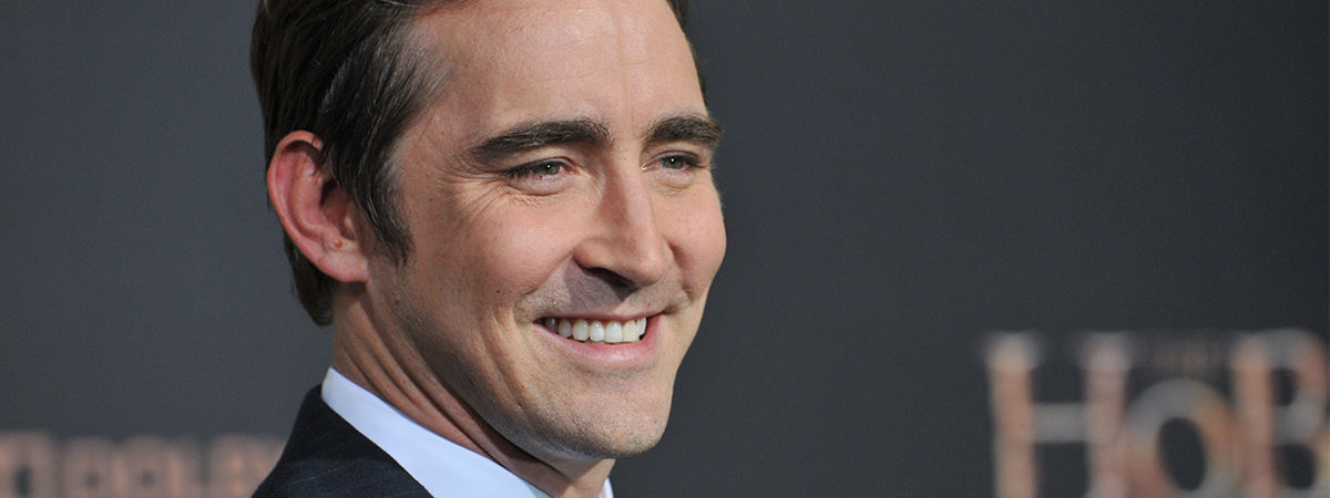 Lee Pace to Join <em>Angels in America</em>