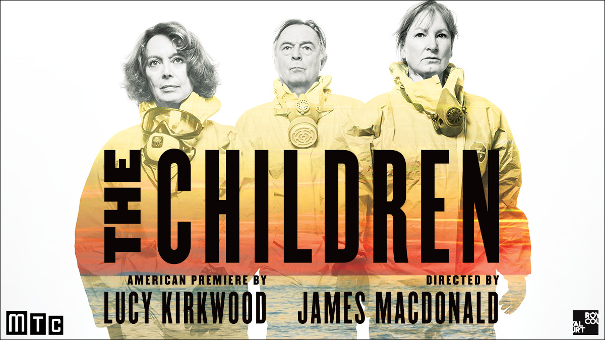 The Children on Broadway