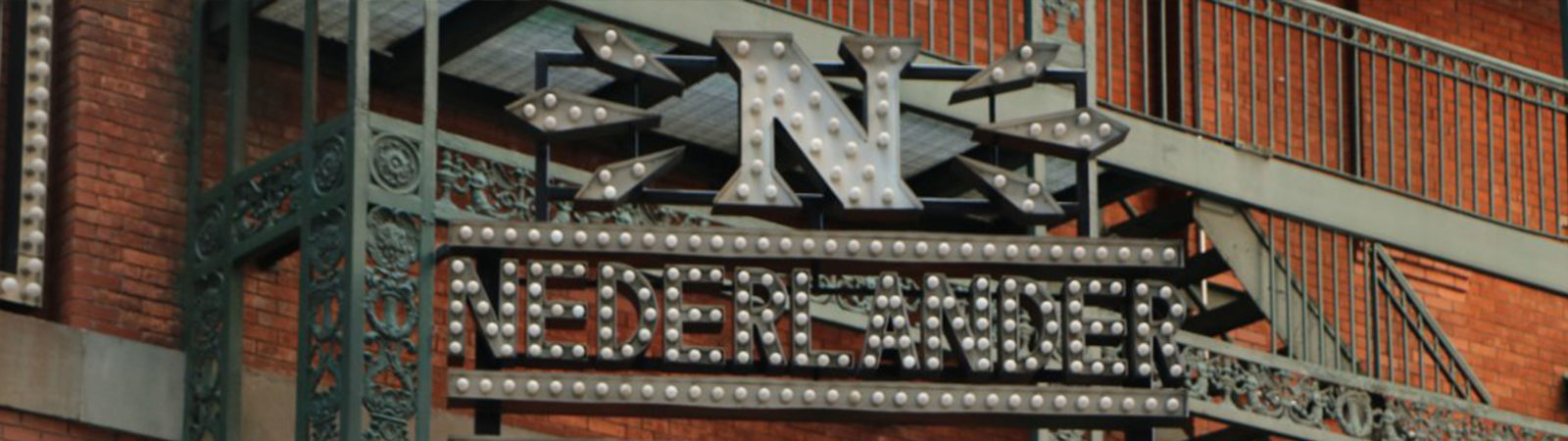 Nederlander Theatre