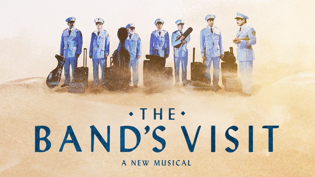 Win 2 Tickets to <em>The Band's Visit</em> on Broadway