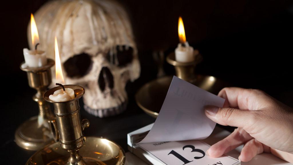 13 Theatre Superstitions
