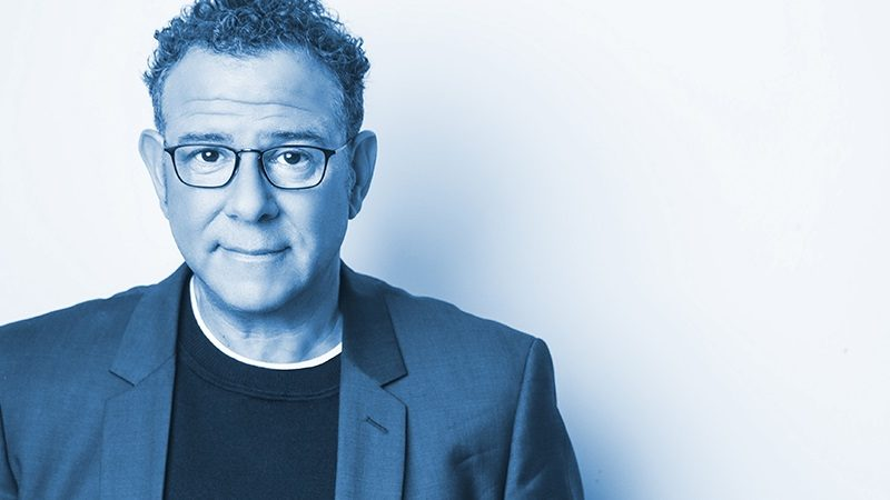Michael Greif Takes the Helm