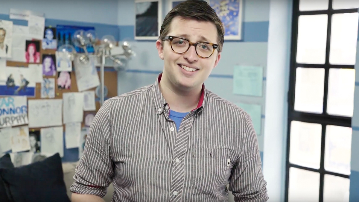 Will Roland Explains How to Get Tickets to <em>Dear Evan Hansen</em>