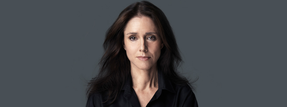 Women at the Helm: Julie Taymor