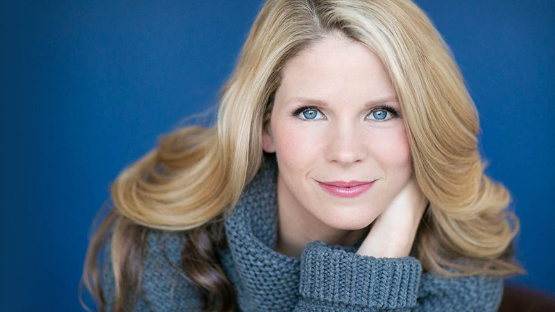 Kelli O'Hara to star in Kiss Me Kate on Broadway