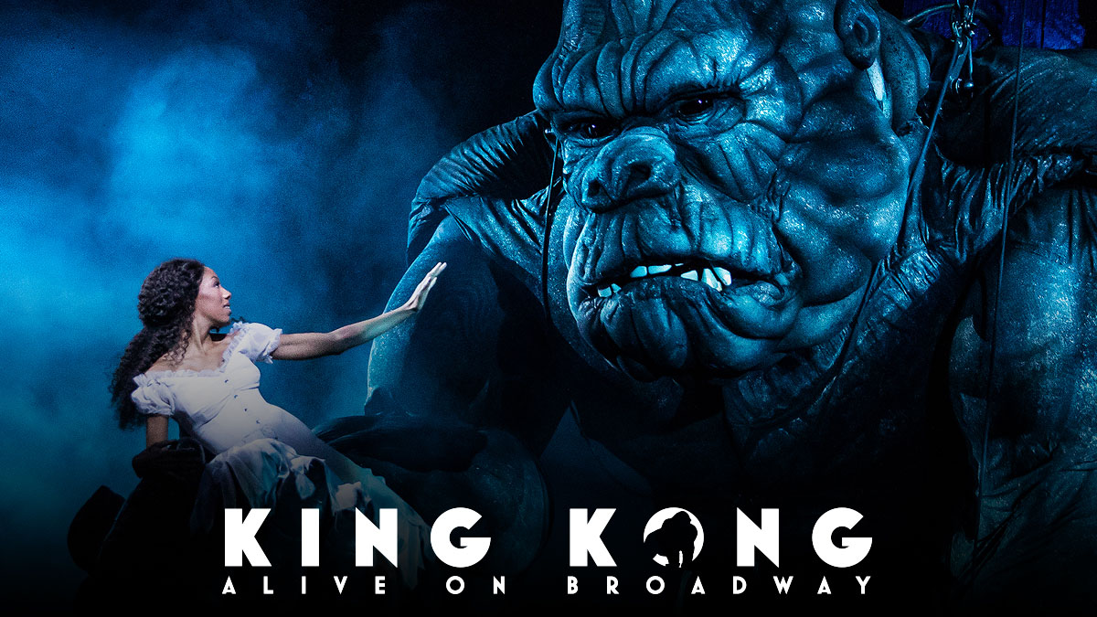 King Kong the Musical