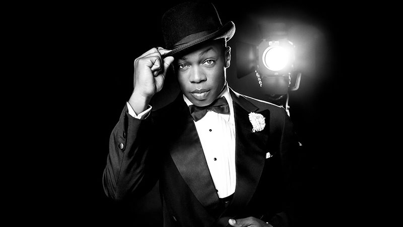 Todrick Hall to Join <em>Chicago</em>