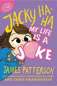 Jacky Ha-Ha My Life is a Joke