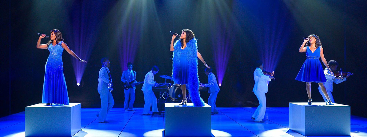 SUMMER: The Donna Summer Musical heads to Broadway in Spring 2018 at the Lunt-Fontanne Theatre