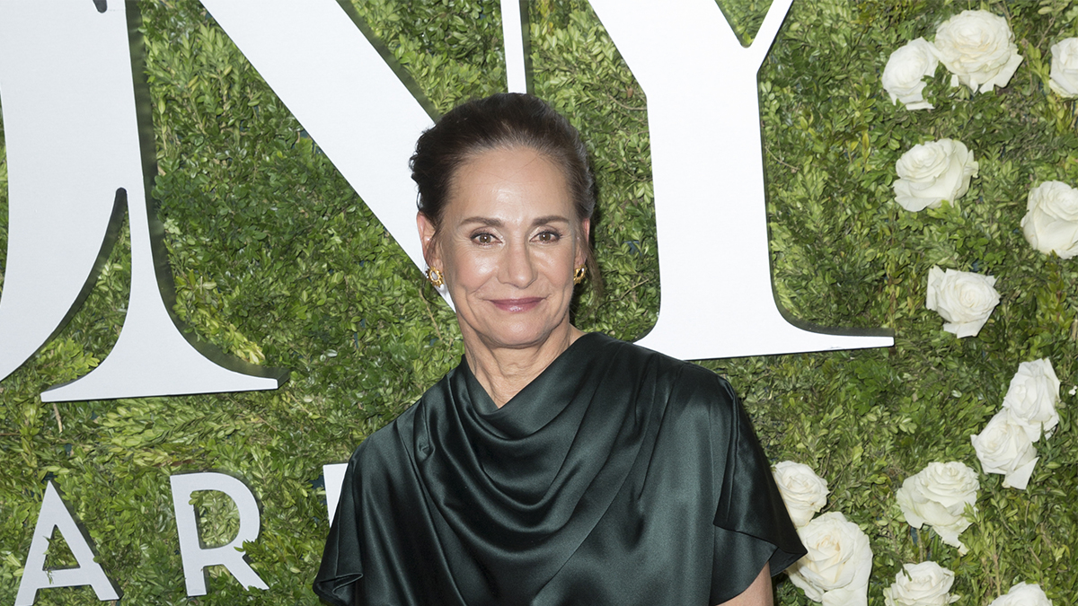 Laurie Metcalf, Tony winning Broadway actress, is nominated for an Oscar
