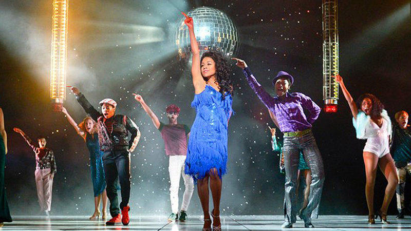 Tickets on Sale for <em>Summer: The Donna Summer Musical</em>