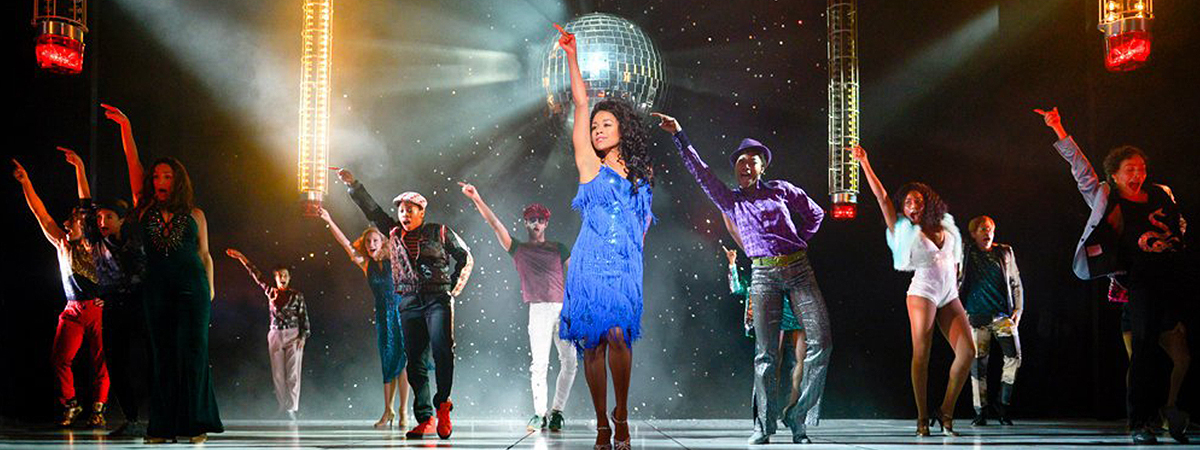 Tickets on Sale for Summer: The Donna Summer Musical on Broadway