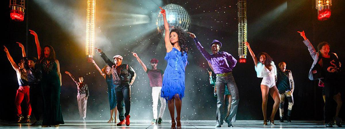 Tickets on Sale for <em>Summer: The Donna Summer Musical</em>