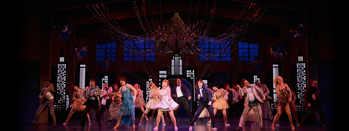 Broadway Veterans to Star in <em>The Prom</em> on Broadway