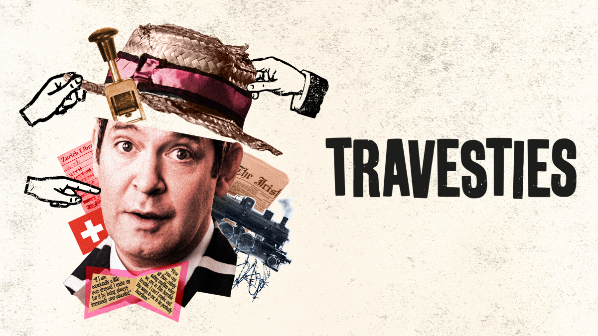 Travesties on Broadway