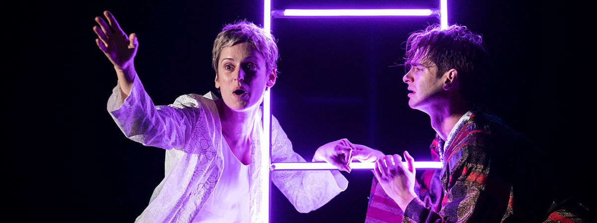 Angels in America Digital Lottery Launches