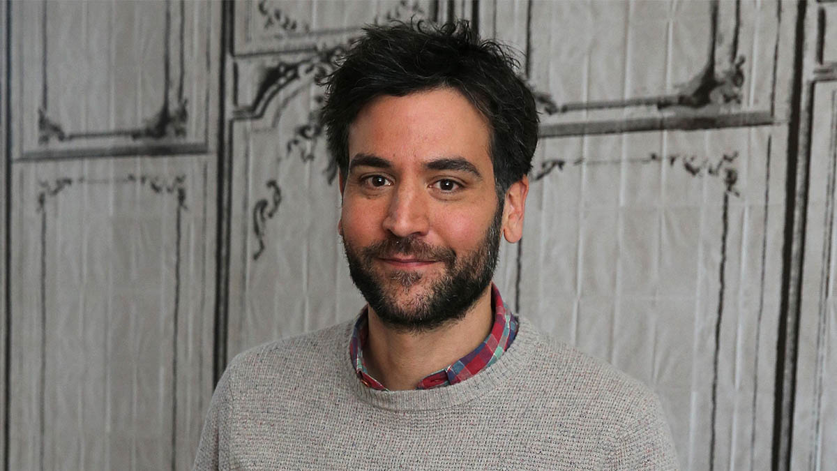 Josh Radnor supports Theatre in Our Schools month