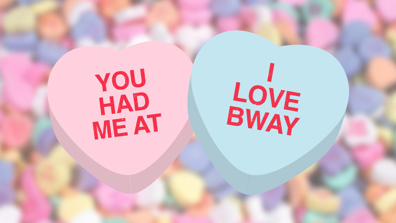 My Funny Valentine: Broadway's Favorite Romances