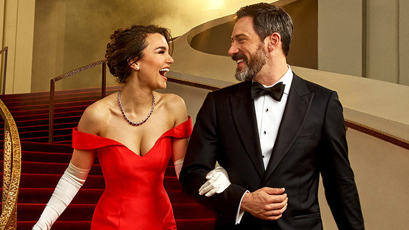 Kazee and Barks on Making the Iconic <i>Pretty Woman</i> Characters Their Own