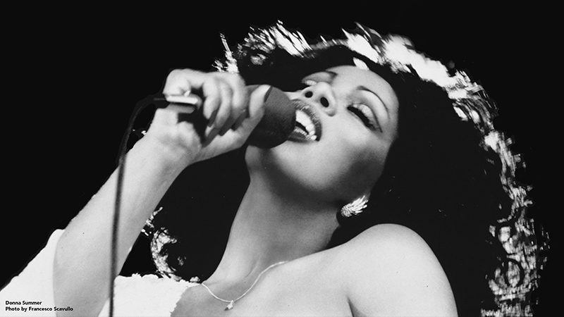 Listen to Donna Summer's Greatest Hits