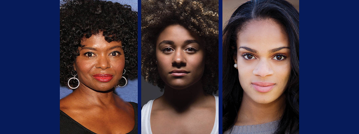 A Trio of Stars Share the Role of a Lifetime in the New Broadway Musical Summer