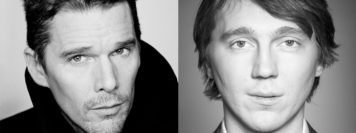 Ethan Hawke and Paul Dano Set for Roundabout's True West