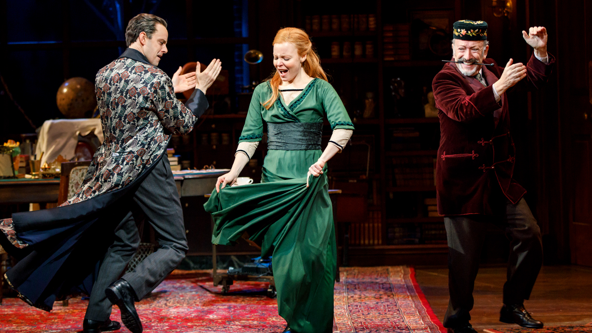 First Look: <i>My Fair Lady</i>